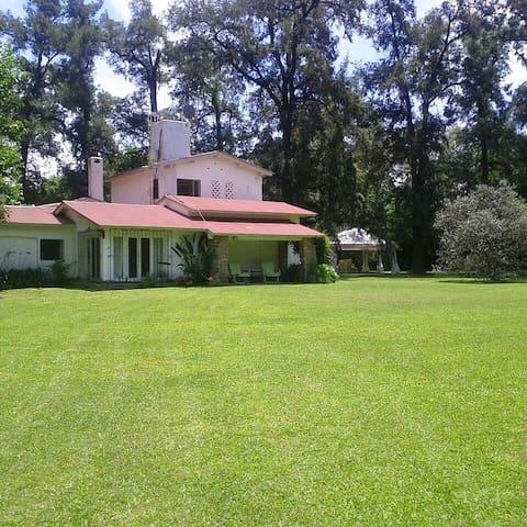 Quinta Toki-Alai - Del Viso - Ev