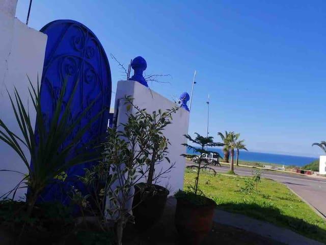 Maison Chez Cécile Guoumi