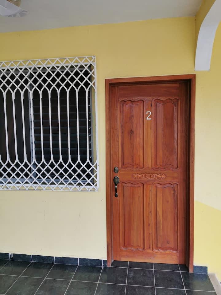 Habitación número 2