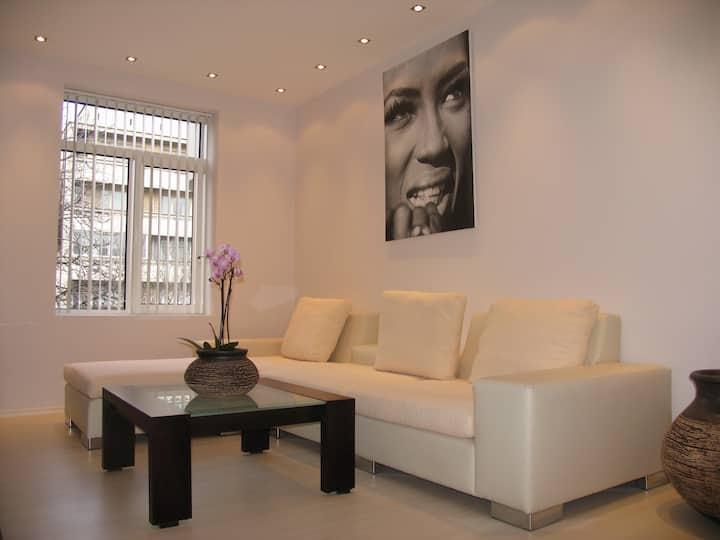 Luxury apartment in the heart of  city of Ruse