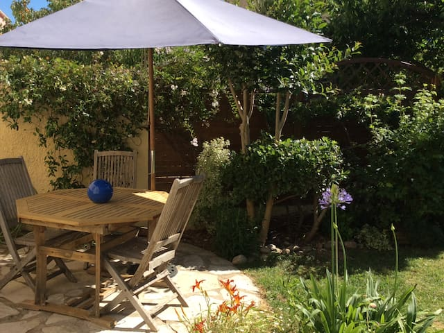 Maison cosy en provence - Istres - House