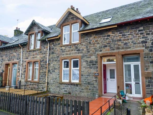 14 BEATTOCK PARK, pet friendly in Beattock, Ref 943418