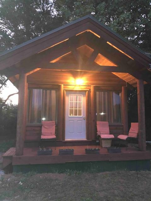 Crazy Joe's Cabin #2