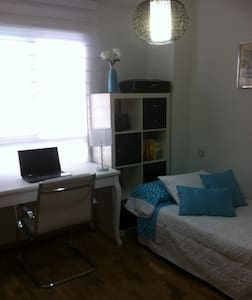 Room & Breakfast Tv  , Wifi, Terraza Urba. Privada - Pinto
