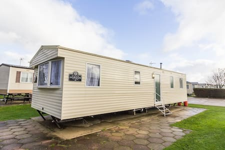 Ref 80022 Greenways, 3 Bed 8 Berth, Haven Hopton. - Gorleston-on-Sea - Ferienunterkunft