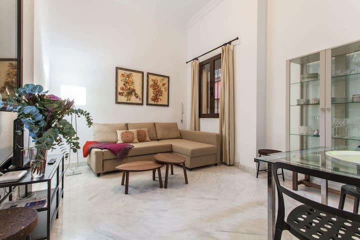 CENTRO, Barrio Santa Cruz II - Siviglia - Condominio