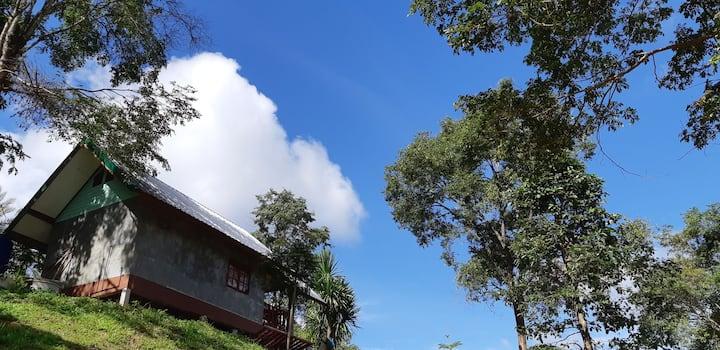 บ้านพักส่วนตัว A2-ที่พักด่านซ้าย