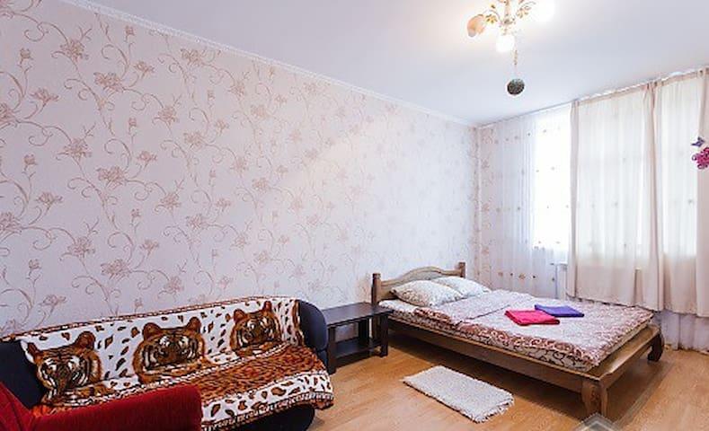 """Квартира """"Classic"""" в новом доме в г. Киеве"""