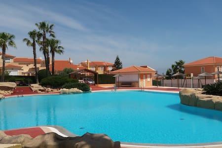 Confortable bungalow near the sea (Gran Alacant) - Gran Alacant - Bungaló