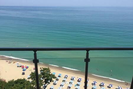 Апартменты 1 линия Silver Beach Resort