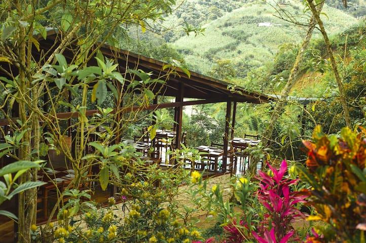 Piripe Wellness Lodge