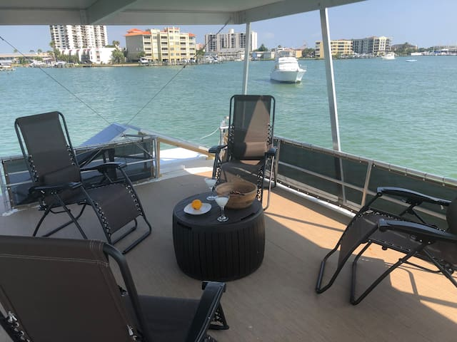 52 foot Luxury Water Adventure Clearwater Beach