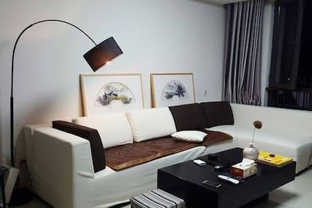 舒适客厅沙发 - Suzhou