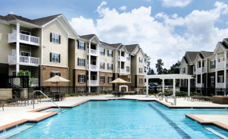 Traveler's top choice - Raleigh - Apartment