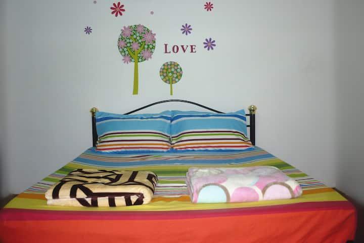 H Homestay - Family Room