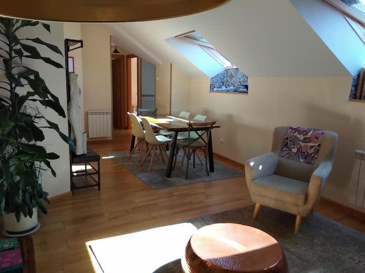Apartamento Conde Luna