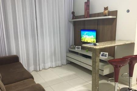Kitnet Centro de Ubá - Ubá - Lägenhet