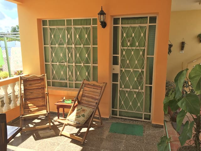 Villa Los Morochos