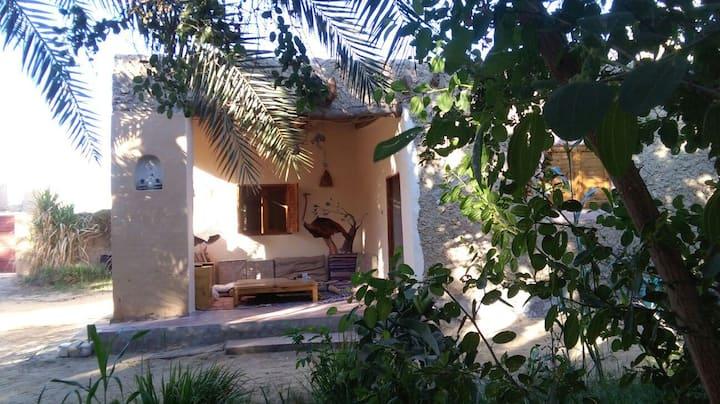 Fahmi's Garden House