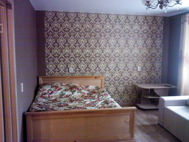 Прекрасная квартира в центре Владимира - Vladimir