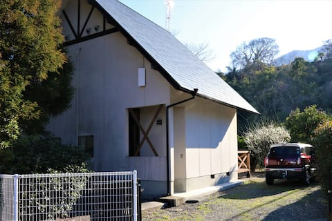 【100% Onsen Hot Spring】Cozy Cottage in Beppu