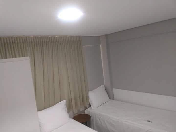 Apartamento Manhatan Riviera pra temporada