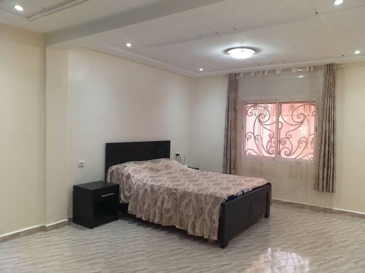Tamraght logement
