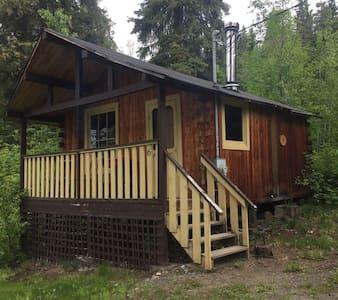 Honeymoon Cottage on the Lake