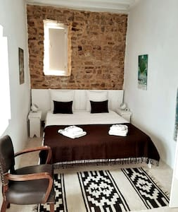 Guest Apartment in Tunis Medina