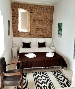 Appartement d'hôtes Médina Tunis