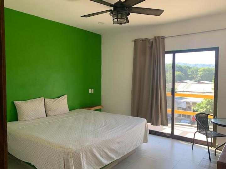 Playa Sayulita - Habitación con Wifi / Alberca