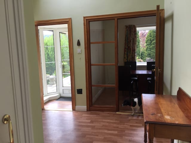 Granny house in great location - Clonmel - Huis