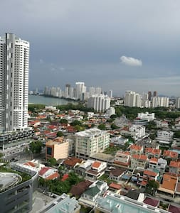 "RM 288 Sea & City View ""Best Value"" - George Town, Pulau Pinang, MY"