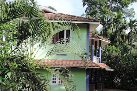 Wayanad Stay-plantation Homestay- The CoFFee-Suite - Wayanad - 宾馆