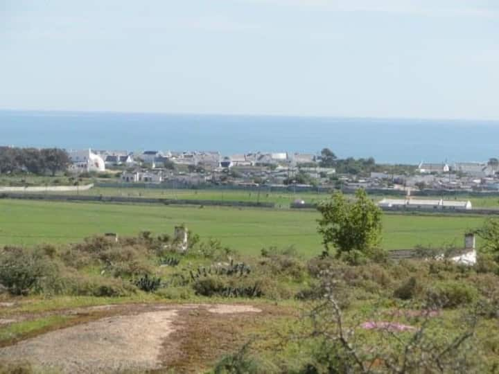 SANDALS Self Catering. Tranquility. Paternoster