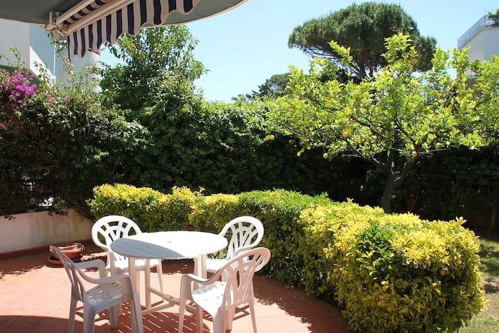 Appartamento/casa vacanze a Santa Marinella (RM)
