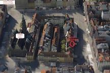 Ratusz-Rynek View-Self Check in 24h-VAT
