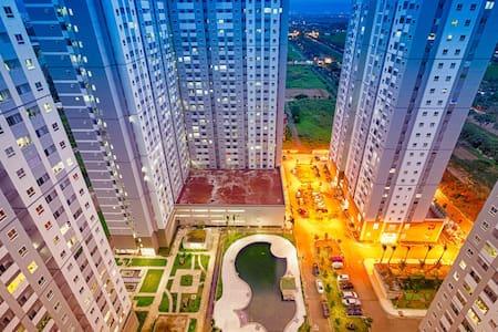 HQC Plaza Apartment, near Phu My Hung, District 7 - นครโฮจิมินห์