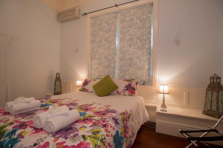Barossa Dreams - Sapphire Suite - Tanunda - Lejlighed