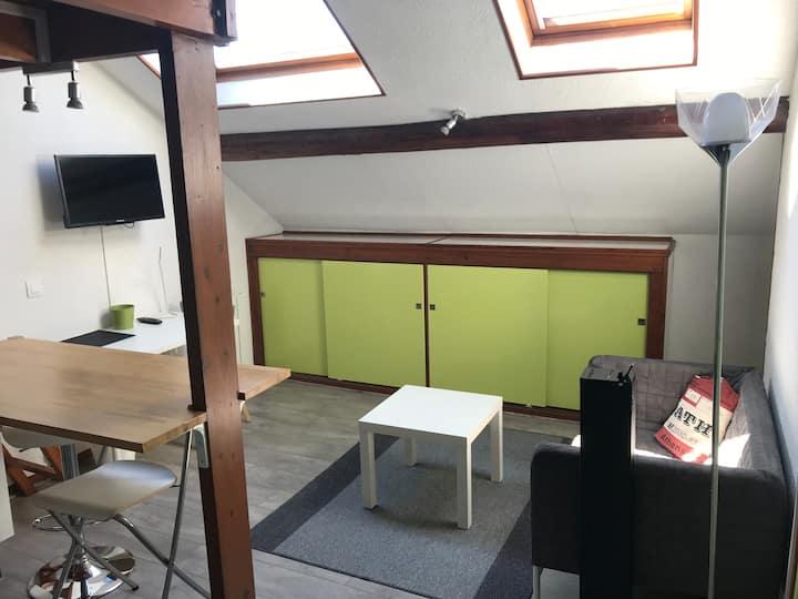 Studio 3 piliers
