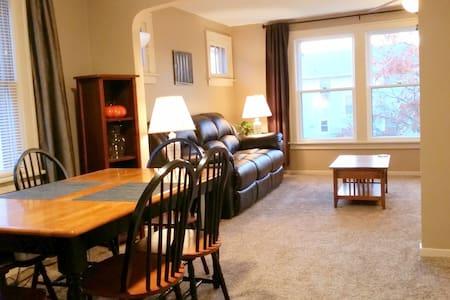 Great apartment - Buffalo