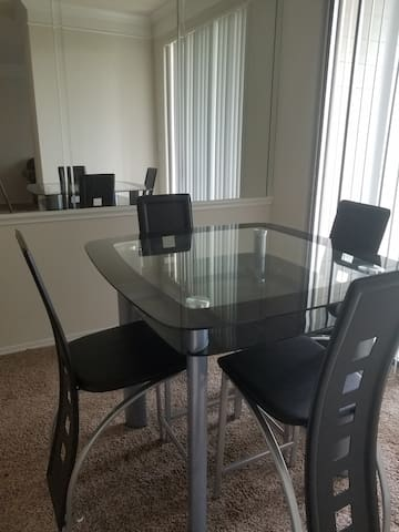 Luxury 1 bedroom apartment for your stay - Lewisville - Apartamento