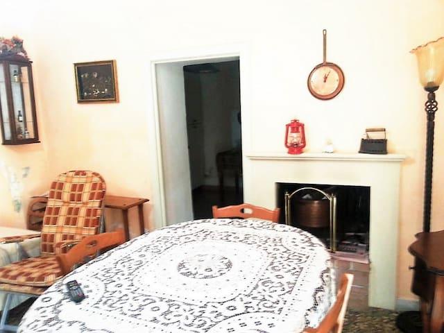 #SALENTO IN BORGO MEDIEVALE - Specchia - Appartamento