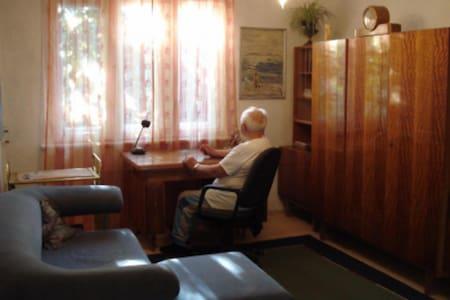 MISU-HÁZA, 2 sz. Hálószoba