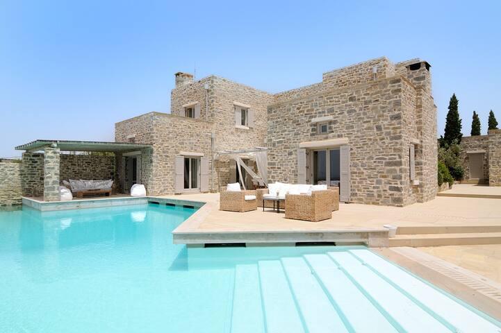 Villa Earvin