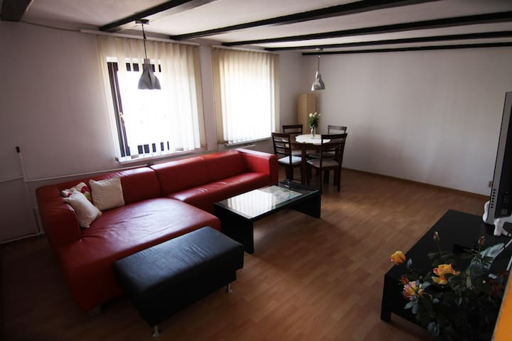 Cosy apartment in city center - Rybnik - Wohnung