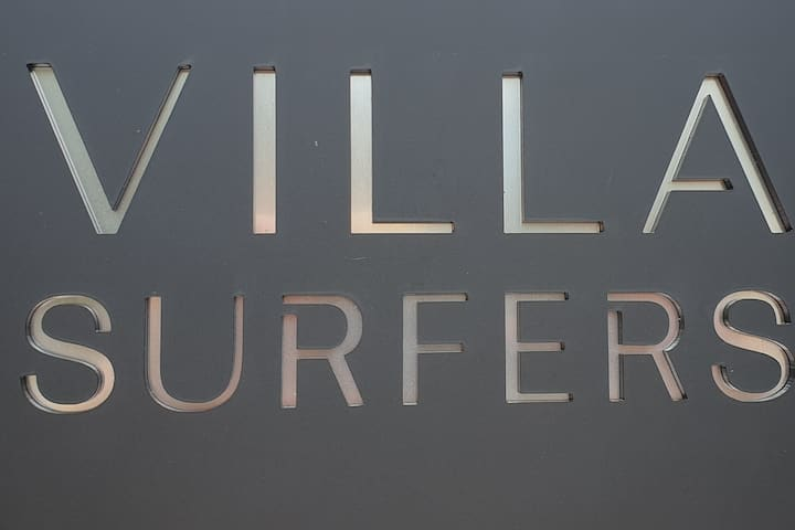 Villa Surfers - Paradise Island - #pet friendly