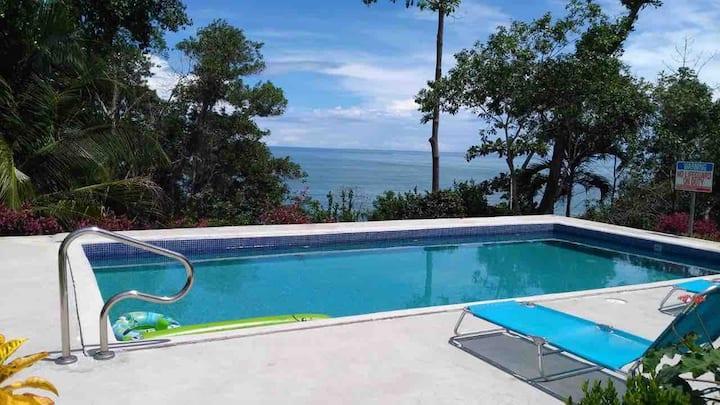 Apartamentos Vista del Mar y Montaña (Iguana)
