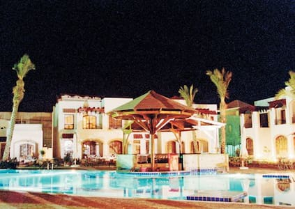 *South Sinai,Egypt, 2 Bdrm #1 /7793