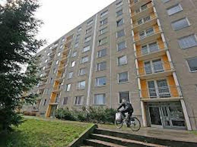 Room in Hokejka - Liberec - Apartment